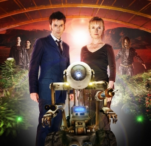 Doctor Who Waters of Mars